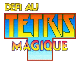 Image illustrative de l'article Défi au Tetris magique