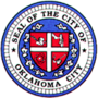 Seal of the City of Oklahoma City.png