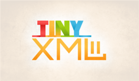 Image illustrative de l'article TinyXML