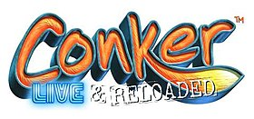 Image illustrative de l'article Conker: Live and Reloaded