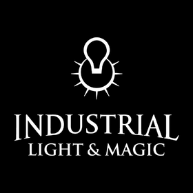 logo de Industrial Light & Magic