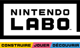 Image illustrative de l'article Nintendo Labo