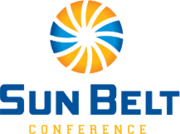 Description de l'image Logo for the Sun Belt Conference.png.