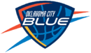 Logo du Blue d'Oklahoma City