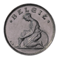 Coin BE 50c wounded Belgium obv NL 56.png