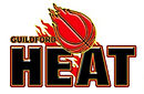 Logo du Guildford Heat