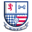 Logo du Rushden & Diamonds FC
