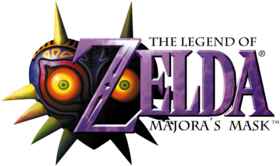 Image illustrative de l'article The Legend of Zelda: Majora's Mask