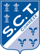 Logo du Sporting club Tulle Corrèze