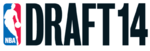 Description de l'image NBA Draft 2014.png.