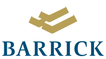 Description de l'image  Barrick logo.svg.