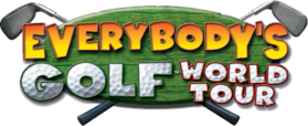 Image illustrative de l'article Everybody's Golf 5