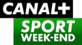 Image illustrative de l'article Canal+ Sport Week-end