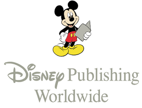 logo de Disney Publishing Worldwide