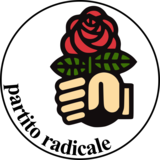 image illustrative de l'article Parti radical (Italie)