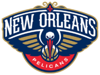 New Orleans Pick and Rollers (1) - (8) Los Angeles Clippers [3-1] 200px-New_Orleans_Pelicans
