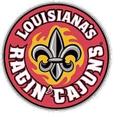 Description de l'image Ragin'cajuns.jpg.