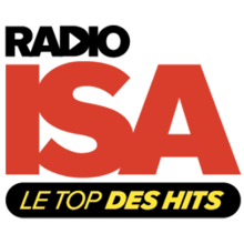 Description de l'image Logo_Radio_ISA_2014.png.