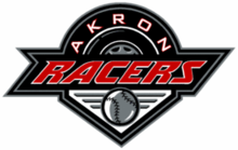 Description de l'image  Akron Racers.png.