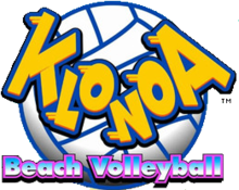 Image illustrative de l'article Klonoa Beach Volleyball