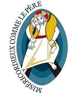 Jubilé de la Miséricorde — Wikipédia