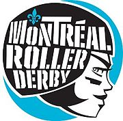 Description de l'image Logo Montréal roller derby.jpg.