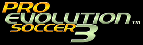 Image illustrative de l'article Pro Evolution Soccer 3