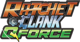 Image illustrative de l'article Ratchet and Clank: Q-Force