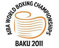 Description de l'image  2011 AIBA World Boxing Championships Logo.jpg.