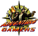 Logo de Adventure Gamers