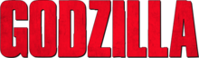 Description de l'image Godzilla (film, 2014) Logo.png.