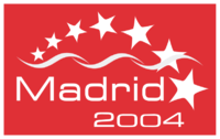 Description de l'image Logo Championnats d'Europe de natation 2004.png.