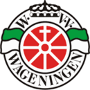 Logo du WVV Wageningue