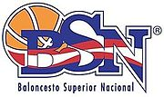 Description de l'image Baloncesto Superior Nacional.jpg.