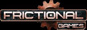 logo de Frictional Games