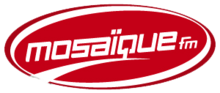 Description de l'image  Mosaique fm logo.png.