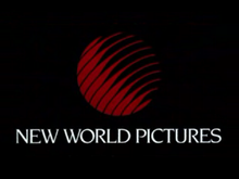 logo de New World Communications
