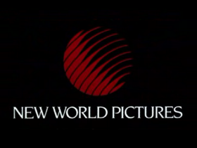 logo de New World Pictures