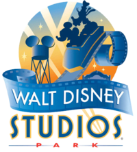 parc walt disney studios wikip dia. Black Bedroom Furniture Sets. Home Design Ideas