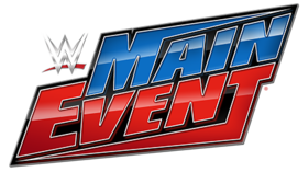 Image illustrative de l'article WWE Main Event