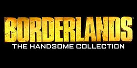Image illustrative de l'article Borderlands: The Handsome Collection