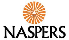 Description de l'image Logo_Naspers.jpg.
