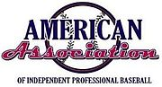 Description de l'image American Association Baseball.jpg.