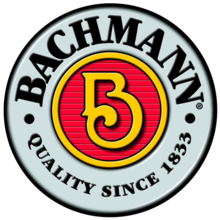 logo de Bachmann Industries Ltd