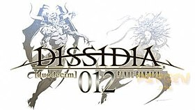 Image illustrative de l'article Dissidia 012: Final Fantasy