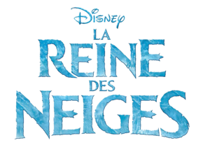 La Reine Des Neiges Film 2013 Wikipedia