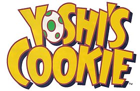 Image illustrative de l'article Yoshi's Cookie