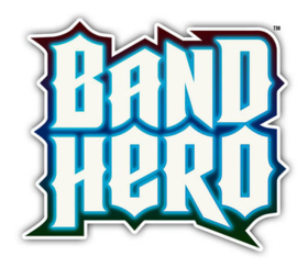 Image illustrative de l'article Band Hero