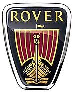 logo de Rover (automobile)