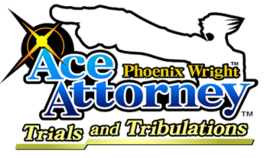 Image illustrative de l'article Phoenix Wright: Ace Attorney - Trials and Tribulations